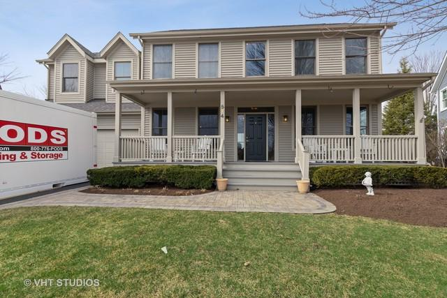 574 Bluestem Lane, Grayslake, IL 60030 (MLS #10331355) :: Helen Oliveri Real Estate