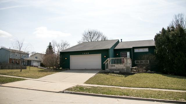 1006 Lake Fork Road, Bloomington, IL 61704 (MLS #10331886) :: Janet Jurich Realty Group