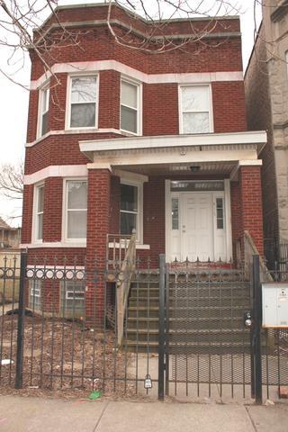 4115 W Adams Street, Chicago, IL 60624 (MLS #10332431) :: Touchstone Group