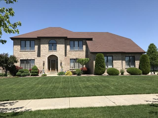 3911 Troon Street, Flossmoor, IL 60422 (MLS #10332634) :: Helen Oliveri Real Estate