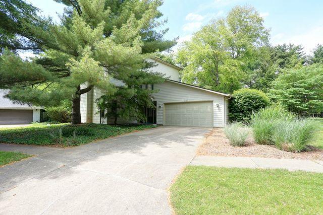310 Pond Ridge Lane, Urbana, IL 61802 (MLS #10333105) :: Ryan Dallas Real Estate