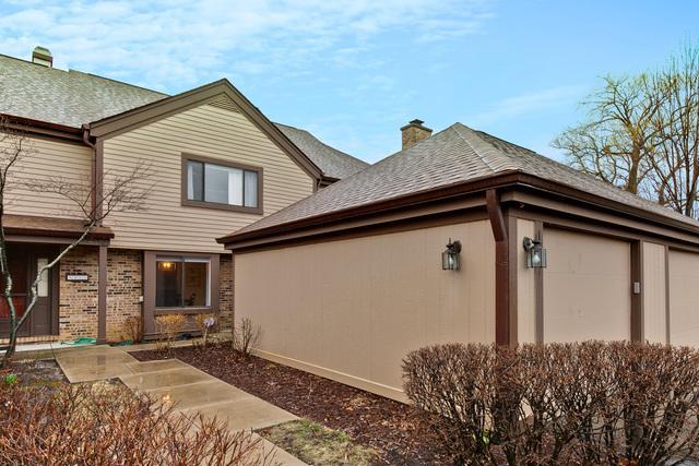 1321 Fairfax Lane, Buffalo Grove, IL 60089 (MLS #10333204) :: Helen Oliveri Real Estate