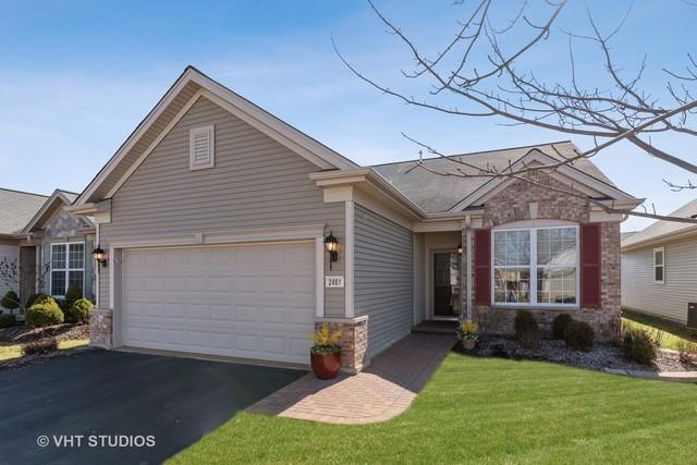2461 Rolling Rdg, Elgin, IL 60124 (MLS #10333253) :: Helen Oliveri Real Estate