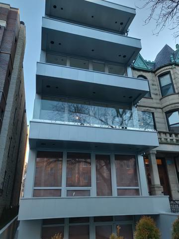 641 W Wrightwood Avenue #3, Chicago, IL 60614 (MLS #10333588) :: Property Consultants Realty