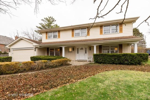 803 S Buena Road, Lake Forest, IL 60045 (MLS #10333706) :: Berkshire Hathaway HomeServices Snyder Real Estate
