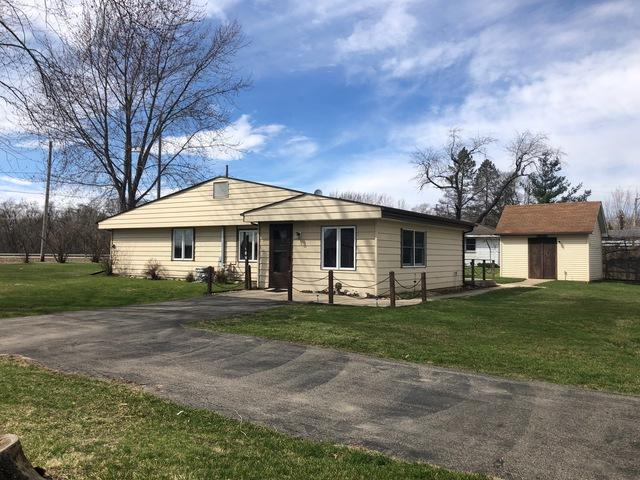 104 E South Park Drive, Byron, IL 61010 (MLS #10333750) :: Leigh Marcus | @properties