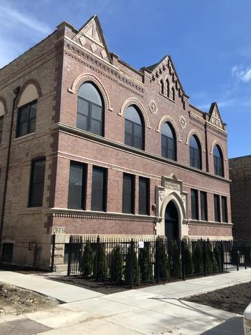 915 N Hoyne Avenue #2, Chicago, IL 60622 (MLS #10333921) :: Property Consultants Realty