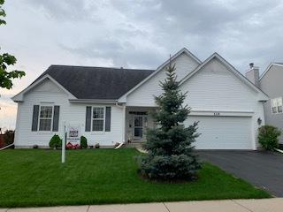 114 Wilkins Road, Sycamore, IL 60178 (MLS #10334412) :: Berkshire Hathaway HomeServices Snyder Real Estate