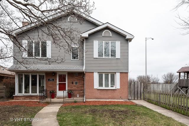 4950 Fitch Avenue, Skokie, IL 60077 (MLS #10334881) :: Janet Jurich Realty Group