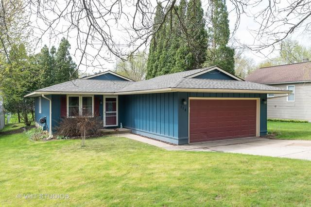 114 Woody Way, Lake In The Hills, IL 60156 (MLS #10334916) :: Property Consultants Realty