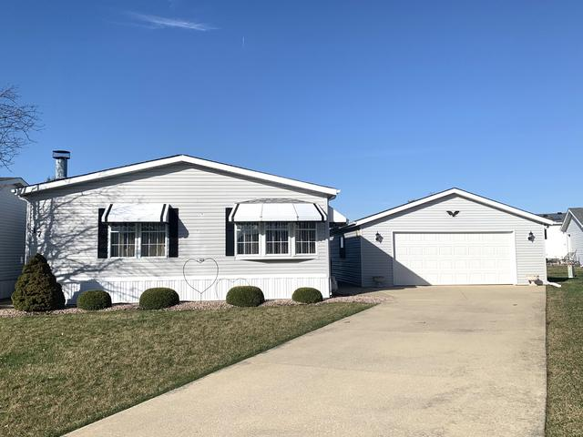 17 Sugar Court, Manteno, IL 60950 (MLS #10335289) :: Century 21 Affiliated