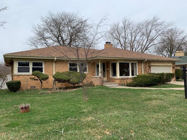 910 Braemar Road, Flossmoor, IL 60422 (MLS #10335602) :: Helen Oliveri Real Estate