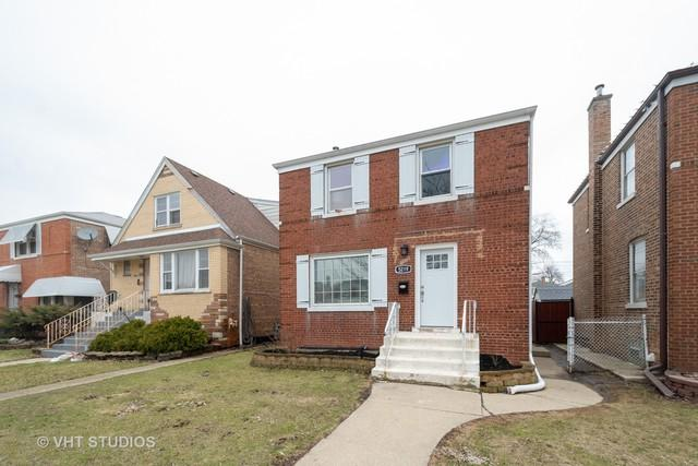 5219 S Avers Avenue, Chicago, IL 60632 (MLS #10335720) :: Helen Oliveri Real Estate