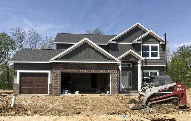 1319 Sweet Grass Drive, Mahomet, IL 61853 (MLS #10335765) :: Ryan Dallas Real Estate