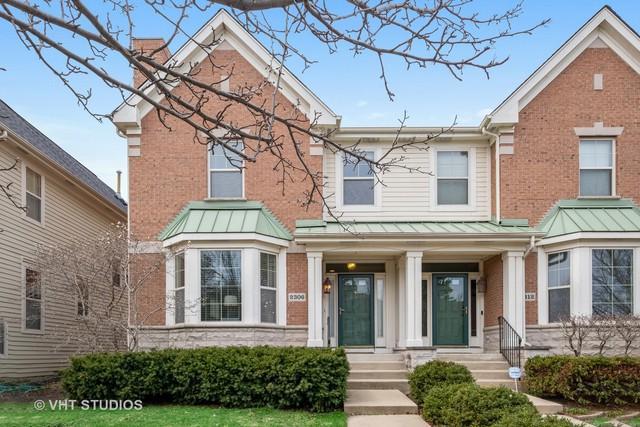2306 Lily Lane, Glenview, IL 60026 (MLS #10336428) :: Ryan Dallas Real Estate