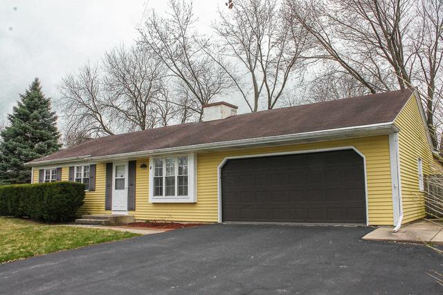 4 Brockway Drive, Oswego, IL 60543 (MLS #10336724) :: Century 21 Affiliated
