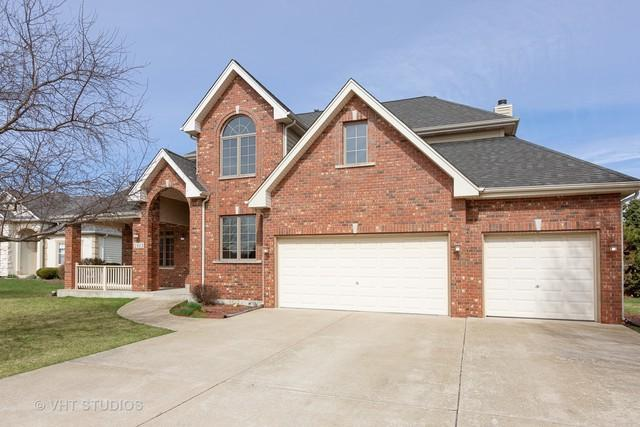 2413 Fresno Lane, Plainfield, IL 60586 (MLS #10337766) :: Domain Realty