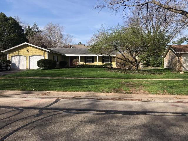 1309 N Loomis Street, Naperville, IL 60563 (MLS #10338196) :: Century 21 Affiliated