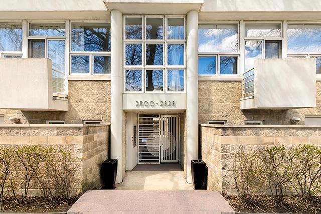 2826 N Talman Avenue B, Chicago, IL 60618 (MLS #10338618) :: Domain Realty