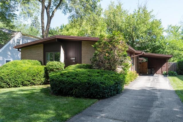 1079 Princeton Avenue, Highland Park, IL 60035 (MLS #10338921) :: Angela Walker Homes Real Estate Group