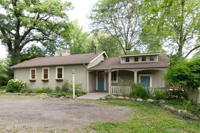 2379 Shady Lane, Highland Park, IL 60035 (MLS #10339008) :: Ryan Dallas Real Estate