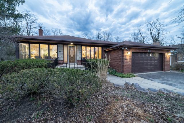 20421 Hellenic Drive, Olympia Fields, IL 60461 (MLS #10339720) :: Domain Realty