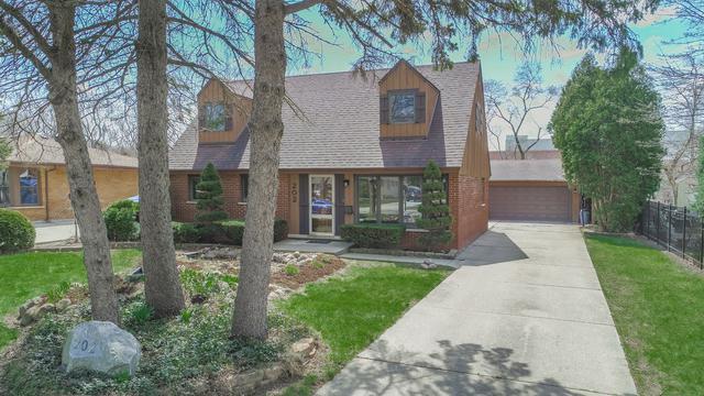 202 E Park Avenue, Bloomingdale, IL 60108 (MLS #10340904) :: Domain Realty