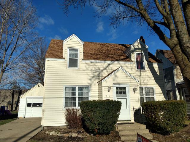 211 S Franklin Avenue, Polo, IL 61064 (MLS #10341376) :: BNRealty