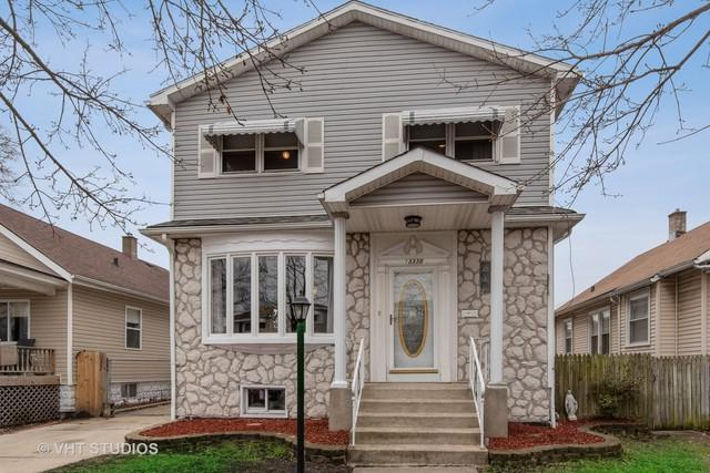 13338 S Mackinaw Avenue, Chicago, IL 60633 (MLS #10341613) :: Leigh Marcus | @properties