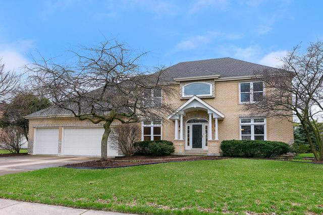 1431 Frenchmans Bend Drive, Naperville, IL 60564 (MLS #10341719) :: Janet Jurich Realty Group
