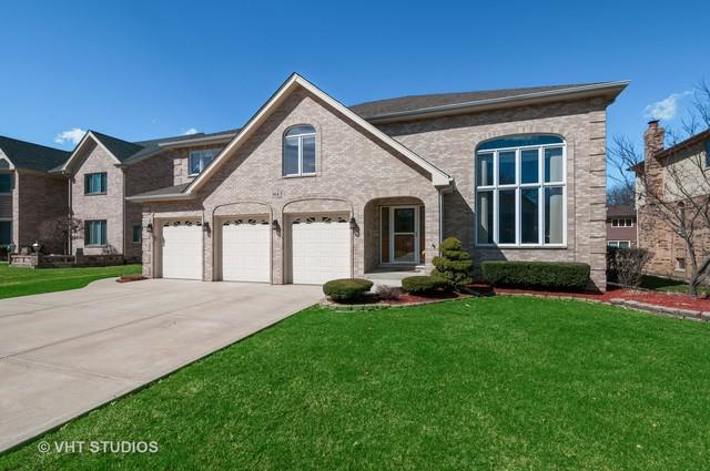 144 Rosedale Court, Bloomingdale, IL 60108 (MLS #10341883) :: Domain Realty
