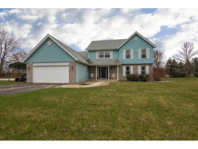 4447 Waterboro Lane, Roscoe, IL 61073 (MLS #10342396) :: Domain Realty