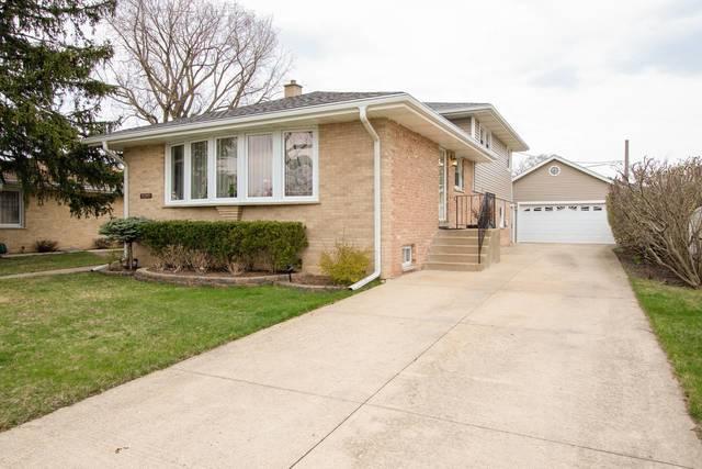 9205 Odell Avenue, Morton Grove, IL 60053 (MLS #10342616) :: Domain Realty