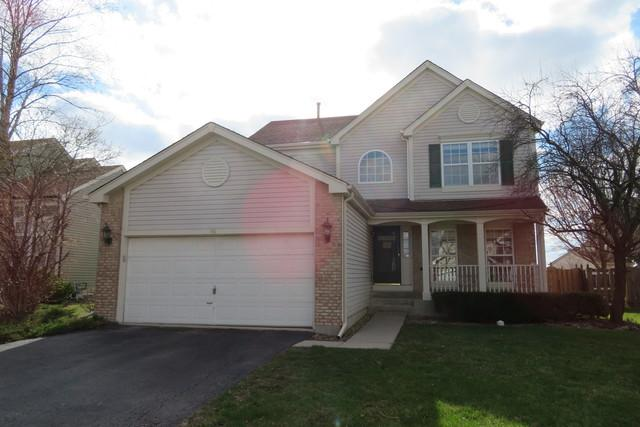 401 Windermere Way, Lake In The Hills, IL 60156 (MLS #10342851) :: Berkshire Hathaway HomeServices Snyder Real Estate