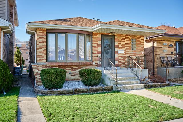 6717 W 64th Street, Chicago, IL 60638 (MLS #10342852) :: Domain Realty