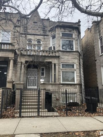 1116 S Independence Boulevard, Chicago, IL 60624 (MLS #10342865) :: Leigh Marcus | @properties