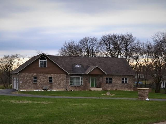 2792 N 2850th Road, Marseilles, IL 61341 (MLS #10342974) :: Domain Realty