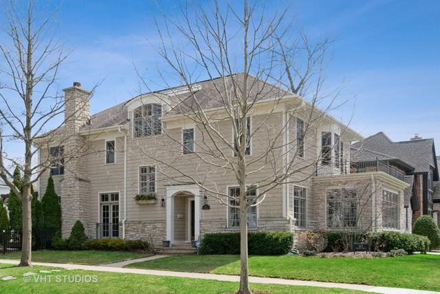 443 Chestnut Street, Winnetka, IL 60093 (MLS #10343151) :: Berkshire Hathaway HomeServices Snyder Real Estate