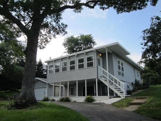 523 Holiday Drive, Lake Holiday, IL 60552 (MLS #10343254) :: Helen Oliveri Real Estate