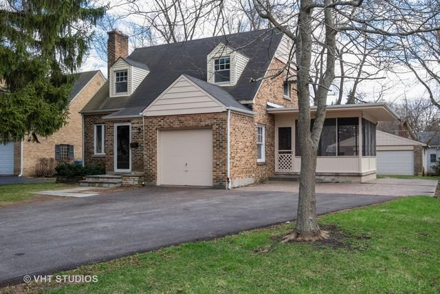 730 Old Trail Road, Highland Park, IL 60035 (MLS #10343345) :: Janet Jurich Realty Group