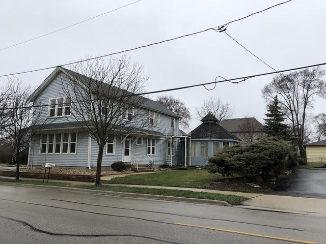 10928 Front Street, Mokena, IL 60448 (MLS #10343566) :: Century 21 Affiliated