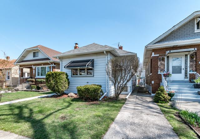 3319 Park Avenue, Brookfield, IL 60513 (MLS #10344033) :: Domain Realty