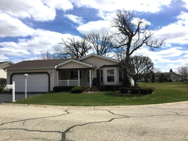 2722 Bluegrass Court, Grayslake, IL 60030 (MLS #10344489) :: Helen Oliveri Real Estate