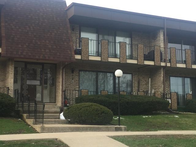 9105 S Roberts Road 3A, Hickory Hills, IL 60457 (MLS #10344552) :: Helen Oliveri Real Estate