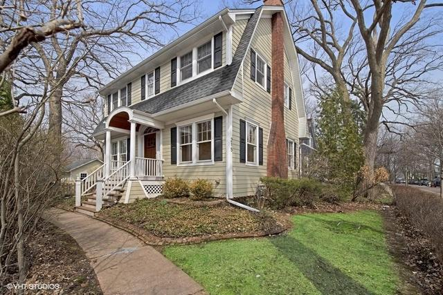 215 Wood Court, Wilmette, IL 60091 (MLS #10344689) :: Domain Realty
