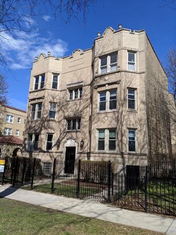 5011 N Wolcott Avenue 3N, Chicago, IL 60640 (MLS #10344809) :: Domain Realty