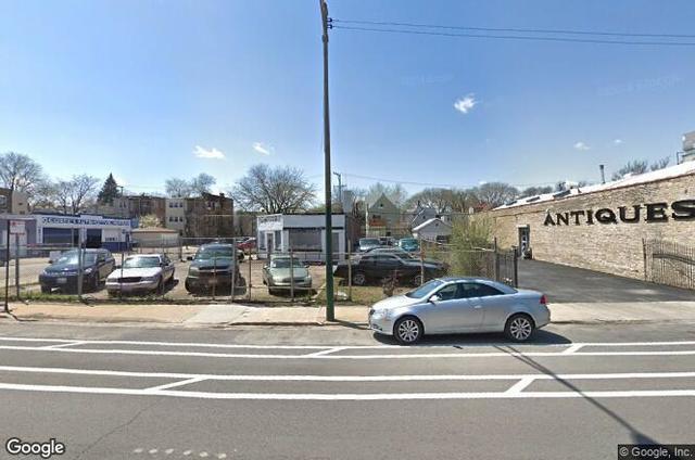 3100 N Kedzie Avenue, Chicago, IL 60618 (MLS #10345126) :: Domain Realty
