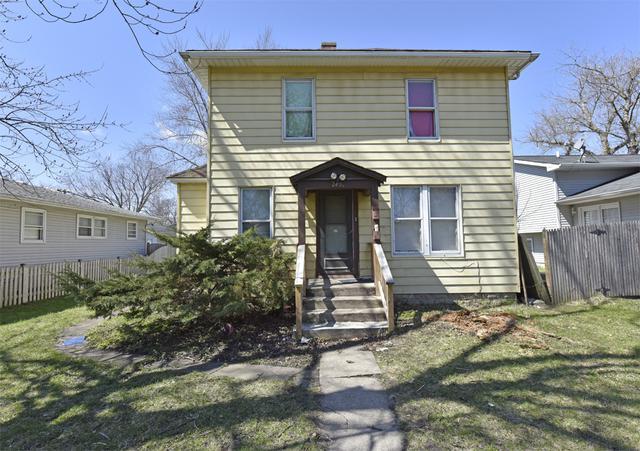 2406 Gilead Avenue, Zion, IL 60099 (MLS #10345246) :: BNRealty