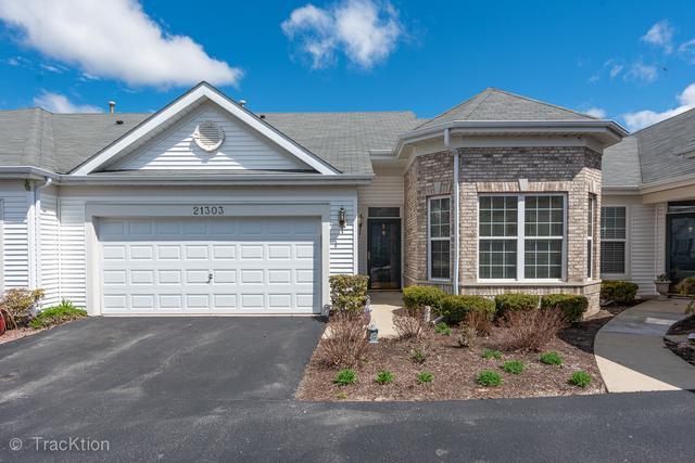 21303 Hidden Lake Court, Crest Hill, IL 60403 (MLS #10345462) :: Helen Oliveri Real Estate