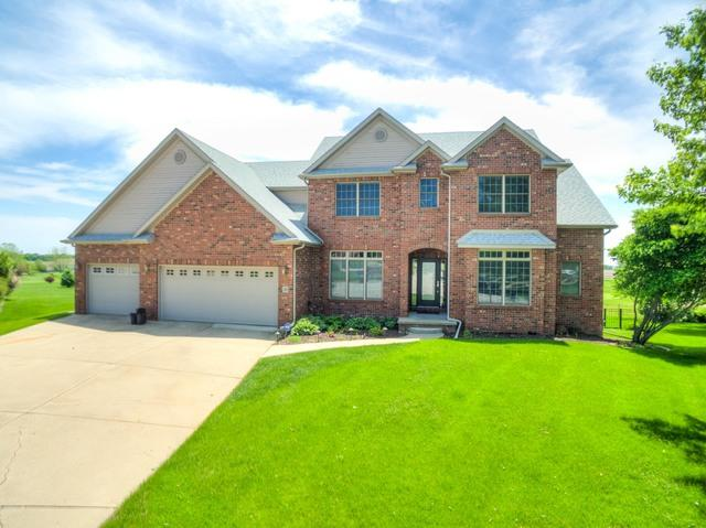 30 Knollbrook Court, Bloomington, IL 61705 (MLS #10345622) :: Berkshire Hathaway HomeServices Snyder Real Estate